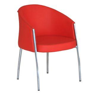 صندلی اداره نیلپر با کاربری عمومی مدل OCF 505X