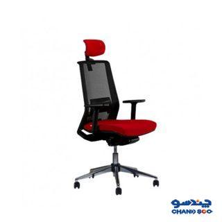 صندلی مدیریتی نیلپر مدل OCM 850