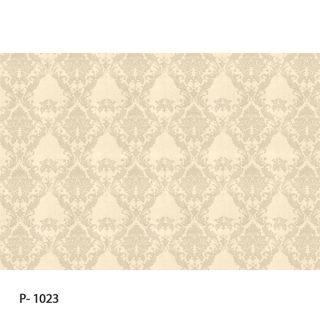 کاغذ دیواری پلاستر مدل رز p -1023