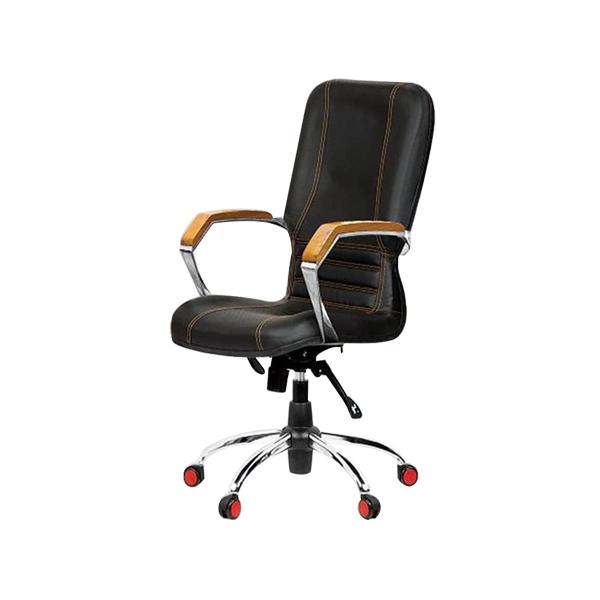 صندلی اداره و صندلی کارمندی فراصنعت مدل FK2017