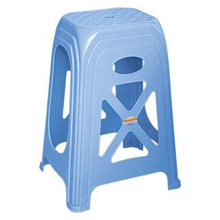 چهارپايه پلاستيكي ناصر پلاستیک کد 1717