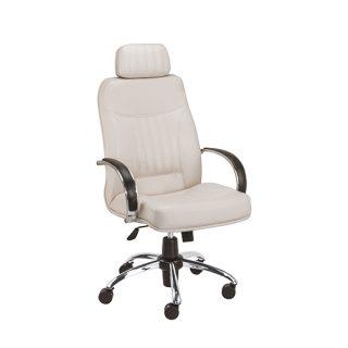 صندلی اداره و صندلي مديريتي پویا مدل M705