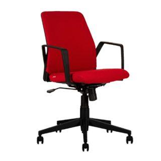 صندلی اداره و صندلی کارمندی نیلپر مدل OCT 666P