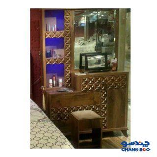 میز آرایش آکارس مدل 203