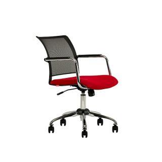 صندلی اداره و صندلی کارمندی نیلپر مدل OCT 450
