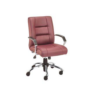 صندلی اداره و صندلی کارمندی پویا مدل k709