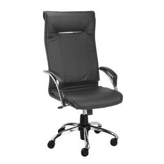 صندلی اداره و صندلي مديريتي پویا مدل M710