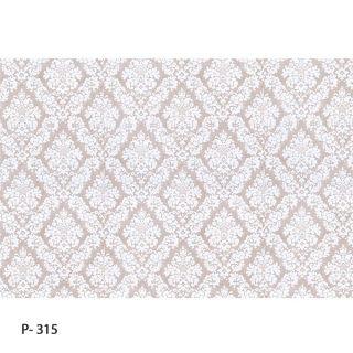 کاغذ دیواری پلاستر مدل رزp -315