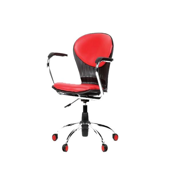 صندلی اداره و صندلی کارمندی فراصنعت مدل FK2014
