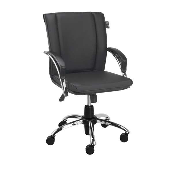 صندلی کارمندی و صندلی اداره پویا مدل k710