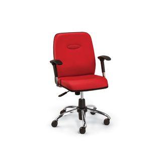 صندلی اداره و صندلی کارمندی پویا مدل k400