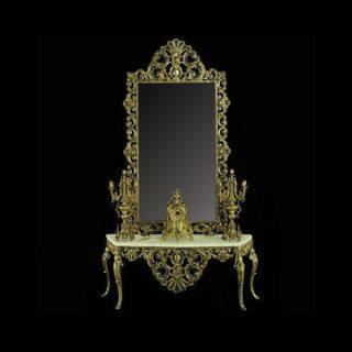 آینه آپادانا مدل انگوری قدیمی