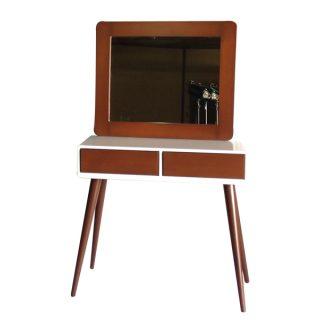 آینه کنسول طاها مدل رایکا
