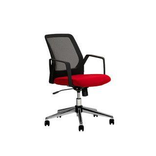 صندلی اداری و صندلی کارمندی نیلپر