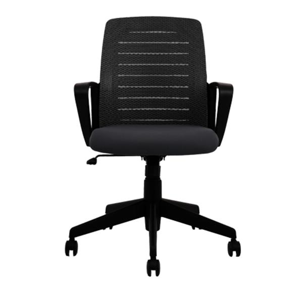 صندلی کارمندی تاشو نیلپر مدل OCT 740M
