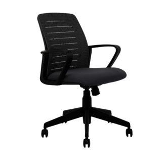 صندلی اداره و صندلی کارمندی نیلپر مدل OCT 740M-KM