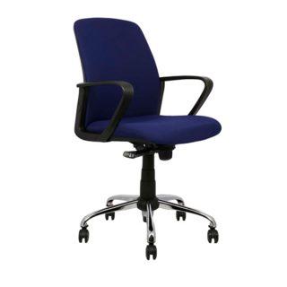 صندلی اداری و صندلی کارمندی نیلپر مدل OCT 740K