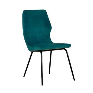 صندلی چهارپایه نیلپر مدل REF 445