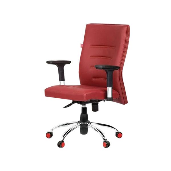 صندلی اداره و صندلی کارمندی فراصنعت مدل FK2060
