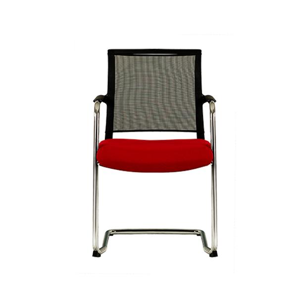صندلی کنفرانسی نیلپر مدل OCC 450 راحت ترین نشیمن