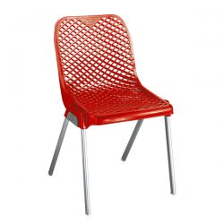 صندلی پلاستیکی ناصر پلاستیک مدل 882