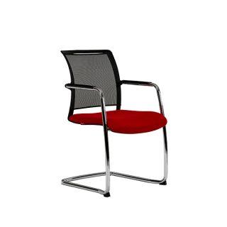 صندلی کنفرانسی نیلپر مدل OCC 450 با بهترین روکش