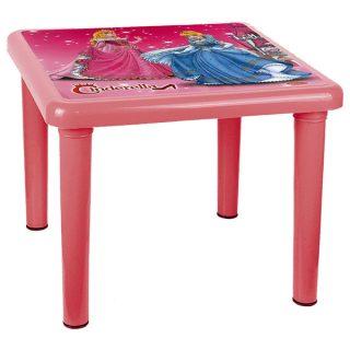 میز کودک مربع ناصر پلاستیک مدل 928