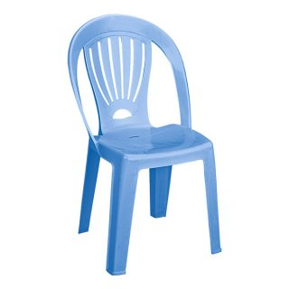 صندلی بدون دسته حصیری ناصر پلاستیک مدل 941