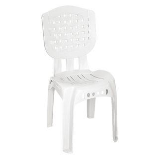 صندلی بدون دسته ناصر پلاستیک مدل 944