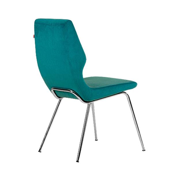 صندلی چهارپایه نیلپر مدل REF 445i