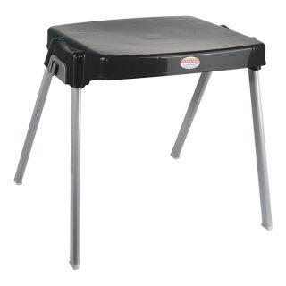 میز پایه فلزی ناصر پلاستیک مدل 983