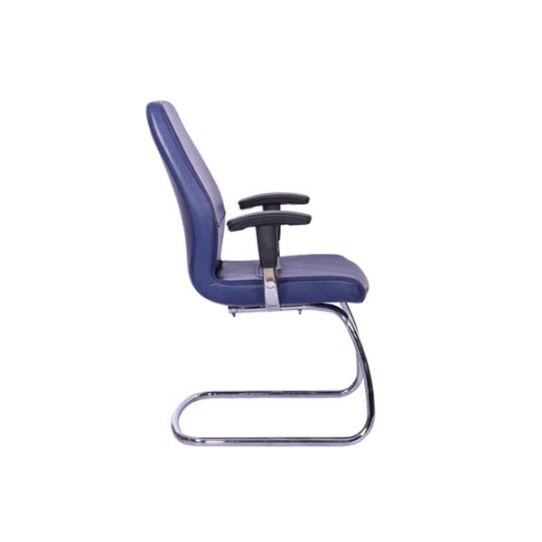 پالت رنگ پارچه صندلی کنفرانسی نیلپر مدل OCC 708G با طراحی بروز