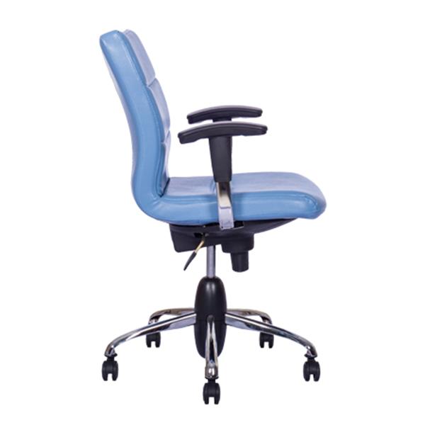 صندلی کارمندی نیلپر مدل OCT 603G