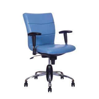 صندلی اداره و صندلی کارمندی نیلپر مدل OCT 603H-603G