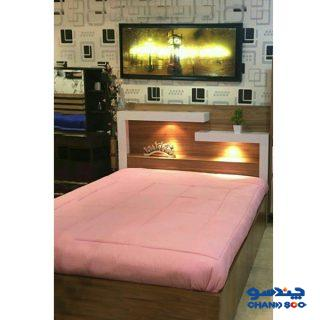 تخت آکارس مدل 105