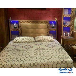 تخت خواب آکارس مدل 203