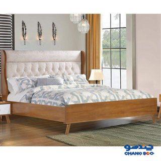 تخت خواب آکارس مدل ایلیا