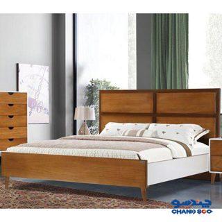 تخت خواب آکارس مدل آرشا