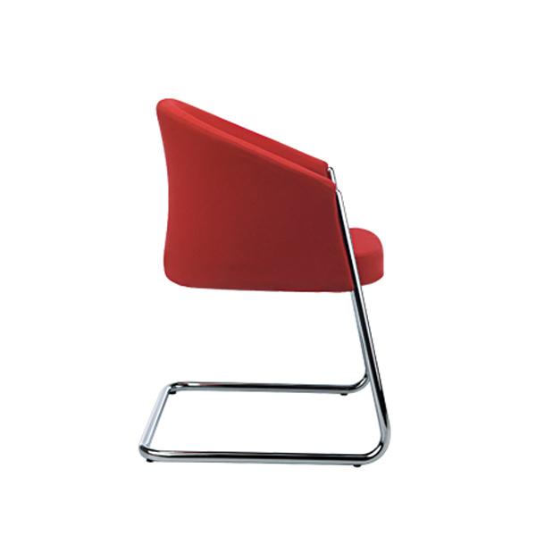صندلی کنفرانسی نیلپر مدل OCC 505X با طرحی مدرن