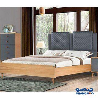 تخت خواب آکارس مدل آرسام