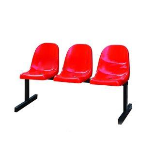 صندلی انتظار پیشگامان مدل P004 در چندسو
