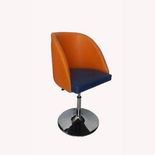 صندلی کانتر پیشگامان مدل ec07