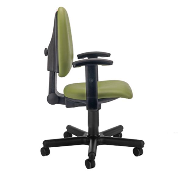 صندلی کارمندی نیلپر مدل OCT 504F در رنگ های مختلف