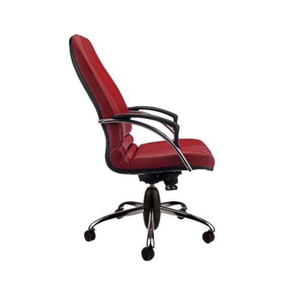 صندلی قرمز مدیریتی نیلپر