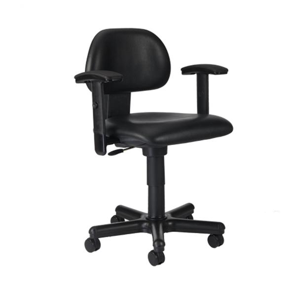 رنگ های صندلی کارمندی نیلپر، با قابلیت تنظیم ارتفاع