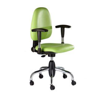 صندلی اداری و صندلی کارمندی نیلپر مدل OCT 504H