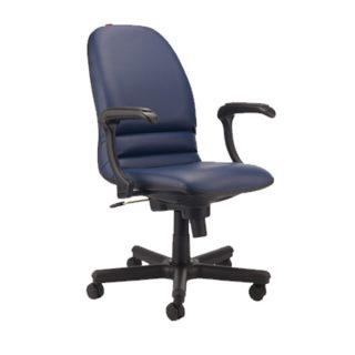 صندلی اداره و صندلی کارمندی نیلپر مدل OCT 700B