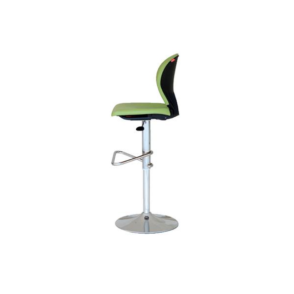 صندلی بار سبز