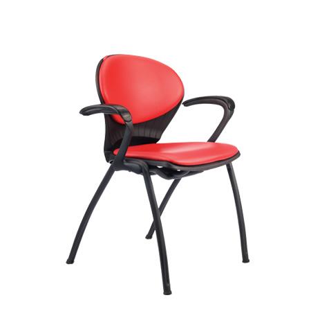 صندلی اداره نیلپر با کاربری عمومی مدل OCF 415K