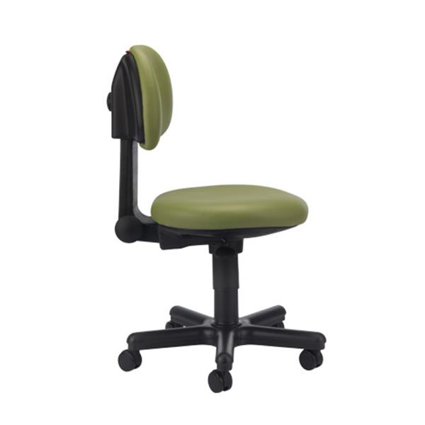 صندلی پزشکی نیلپر با قابلیت تغییر زاویه پشتی و امکان قفل پشتی